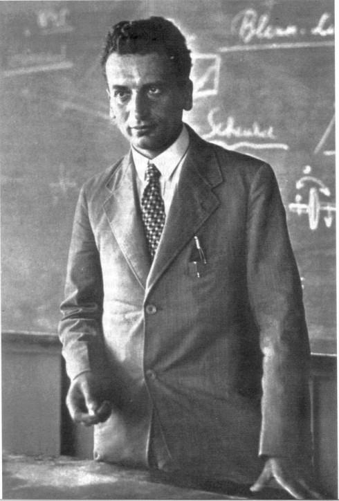 Theodore von Kármán (1881-1963)