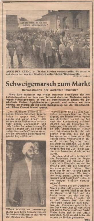 Schweigemarsch Sig.: 3.6.1.a