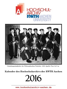 Titel Kalender 2016