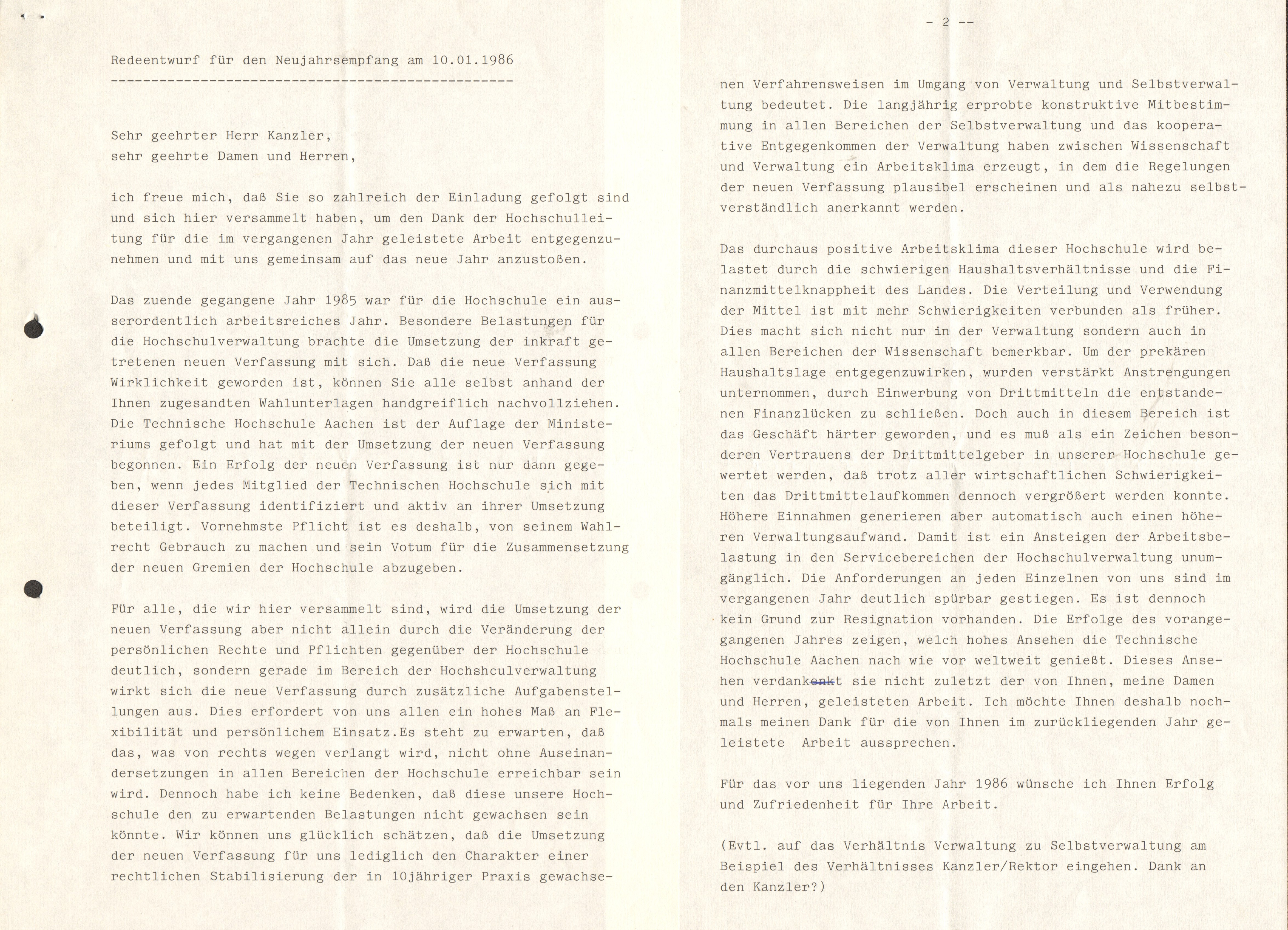12144_NeujahrsredeRektor1986